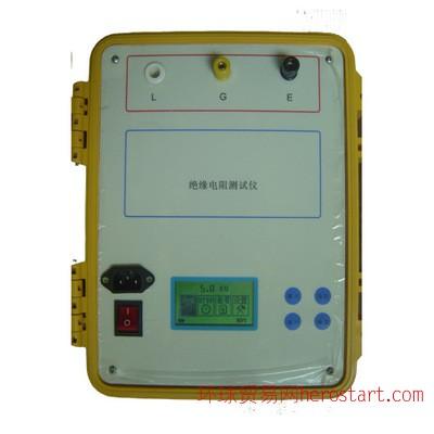 CY3126智能绝缘电阻测试仪器价格 参数 原理 规格