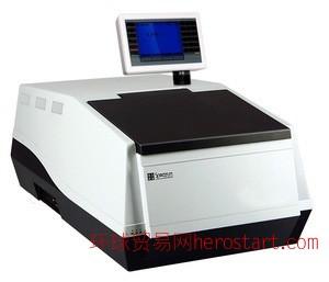 双光束紫外可见分光光度计SP-1920(大屏)
