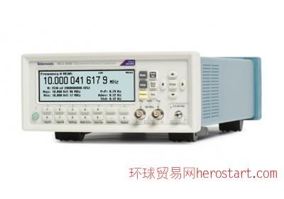 MCA3027微波分析仪泰克上海代理商