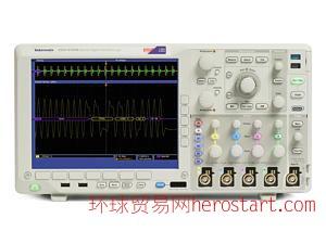 泰克,MSO4054B、500MHz,MSO-4054B