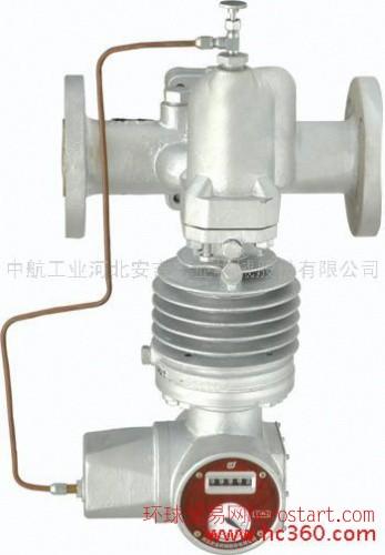 LFXS分流旋翼式压力自动补偿蒸汽流量计