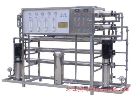高性能专用阻垢剂