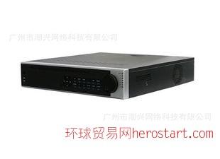 海康威视 DS-8116HF-ST 16路D1 DVR硬盘录像机