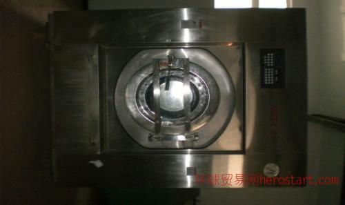 急转6公斤洁神四氯二手干洗机二手干洗机多少钱