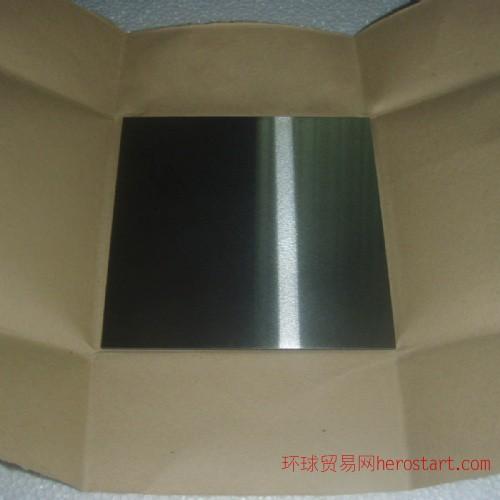 磨光钨板轧制钨板锻造钨板轧制钨片抛光钨片