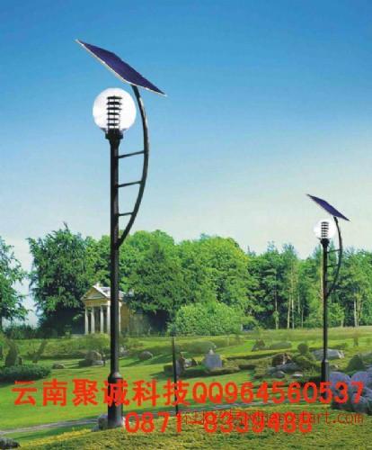 太阳能庭院灯—太阳能庭院灯控制器