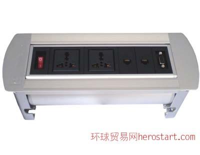 桌面插座MH012