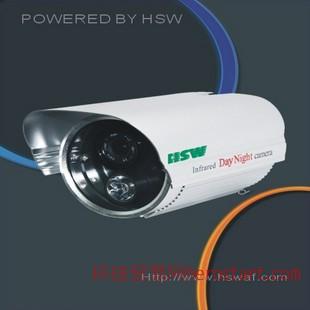 HSW阵列式红外摄像机 监控设备 安防监控摄像头 监控器材