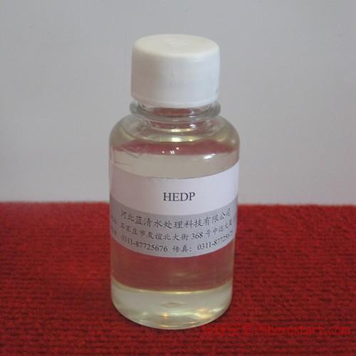 有机磷系列阻垢缓蚀剂羟基乙叉二膦酸HEDP