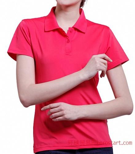 100%棉的女装T恤