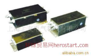 输入滤波器 上海上友电气批发输入滤波器