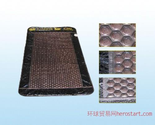 认准刘学床垫|刘学温控床垫|刘学牌电气石床垫,健康的保证!