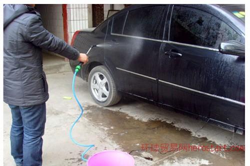 仟玺便捷式洗车器QX-006