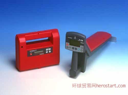 金属管线探测仪