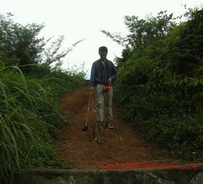 地下管网探测