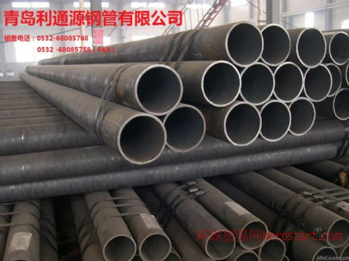 胶州钢管、胶州钢管公司、胶州无缝钢管