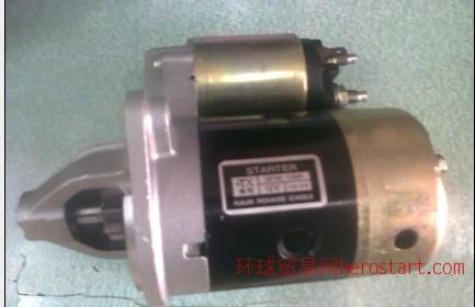 标志发动机/波箱/冷气泵汽车配件