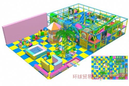 淘气堡湖南长沙,湖北淘气堡,江西儿童游乐设备淘气堡