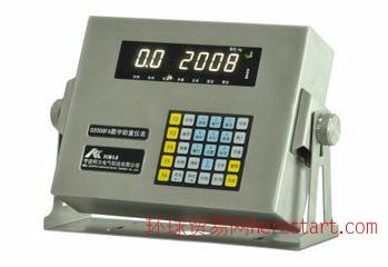 柯力D2008称重显示器价格
