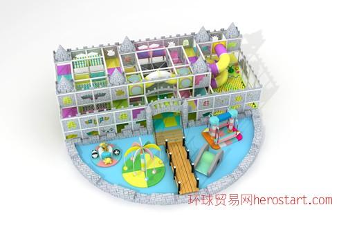 成都幼儿园玩具、淘气堡、大型组合滑梯 、重庆淘气堡