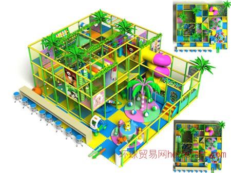 温州厂家淘气堡、儿童游乐设施、主题乐园、淘气堡乐园