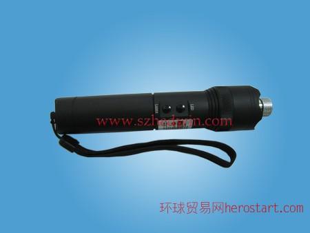 大功率绿色激光LED笔可击暴气球HDW-GLP009