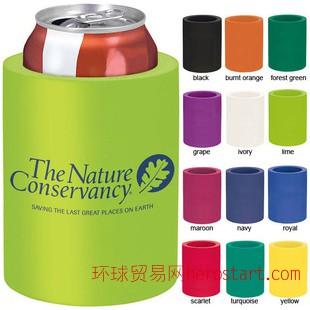 福建泉州橡塑可乐保温杯套NBR保温杯套厂家