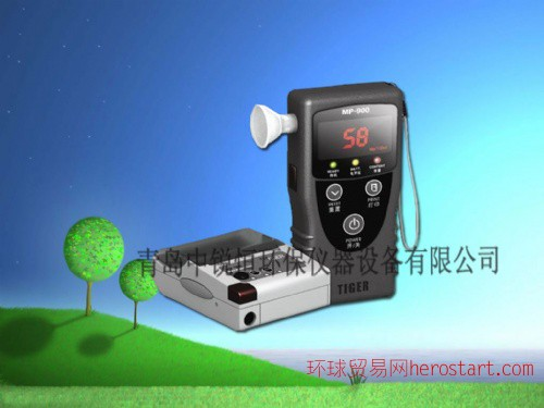 滨州地区MP900数码打印酒精检测仪