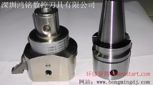 精搪刀柄 粗搪刀柄 BT40-LBK6-65L  BT50-