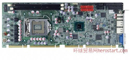 威强PCIE-H610