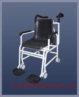 医疗秤 轮椅秤