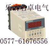 厂家热销电子优选数显DH48S时间继电器