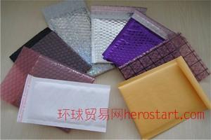 防静电复合气泡袋|防静电复合防震袋|复合气泡袋|复合防震信封