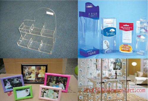 各类PVC粘接用uv胶水无影胶水