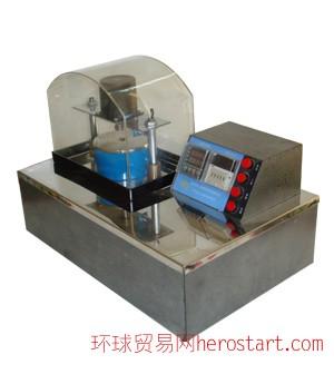 粉末涂料胶化时间测定仪,粉末涂料时间测定仪