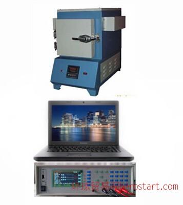 硅片高温方阻测试仪,高温四探针电阻率