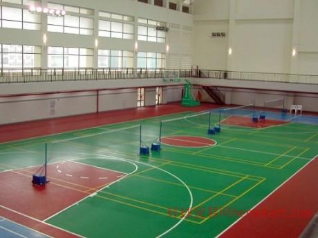 工业洁净室地面地坪漆、生物洁净室地坪工程