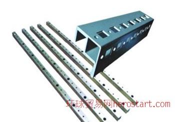 专业生产销售铁方管,供应铁方管
