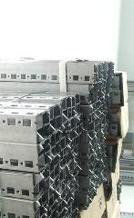 专业生产销售冷轧板九折型材,供应冷轧板九折型材