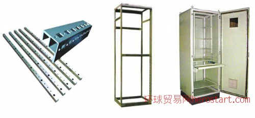 专业生产销售九折型材,供应九折型材,ps九折型材柜