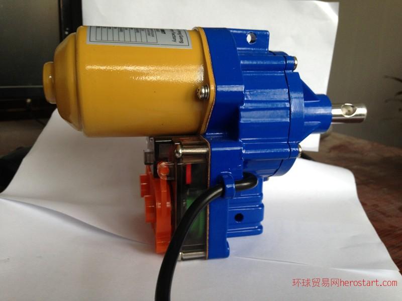 温室大棚电动卷膜器电动侧卷电动顶部卷膜器