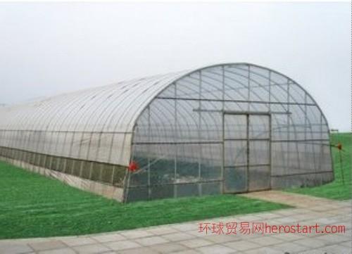 漳州龙海漳浦平和东山蔬菜温室大棚骨架