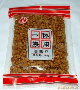 休闲食品/美味豆 手剥山核桃