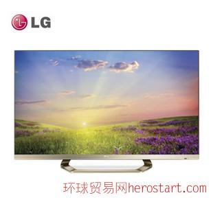 LG 55LM6700-CA 55寸3D全高清液晶电视