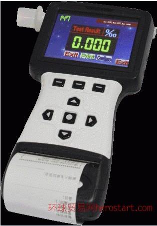 打印型酒精测试仪FIT240