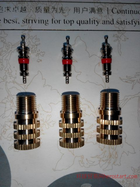汽车空调芯TY03