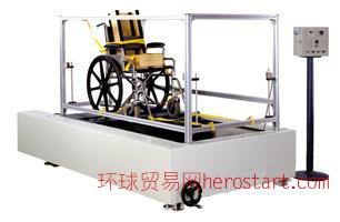 HD-7008轮椅路况模拟行走试验机