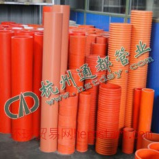 CPVC电力管规格齐全价格实惠|杭州通都管业