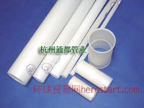 PE电力管规格齐全价格合理质量保障|杭州通都管业