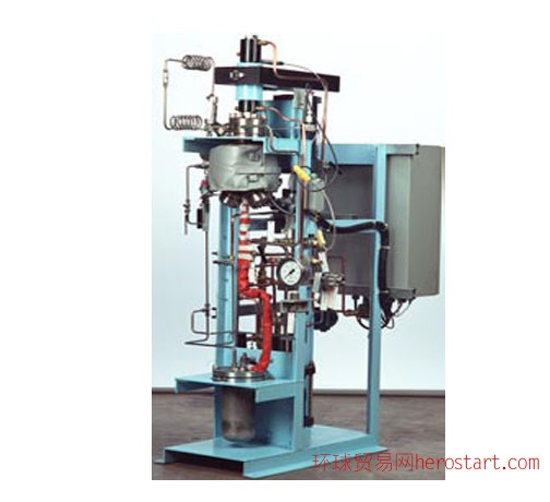 美国PDC 金属与玻璃搅拌反应釜及压力容器